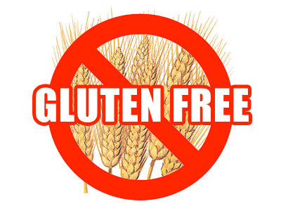 Avoid eating Gluten free junk food