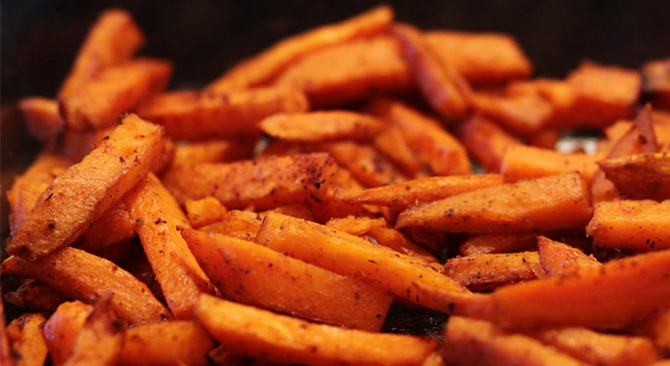 French fries and Potato chips are harm to health