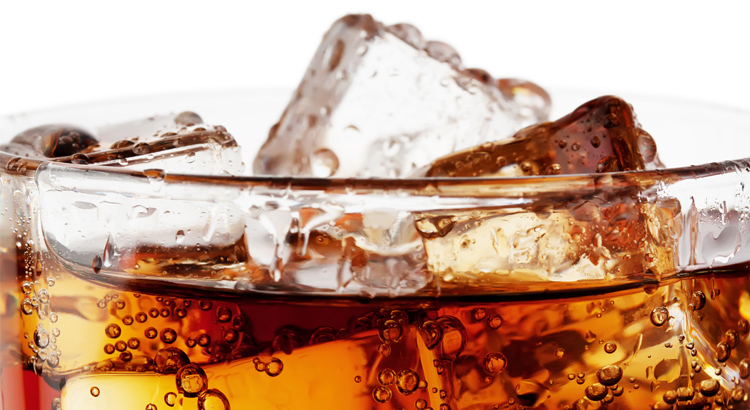 Avoid Consumption of Soda