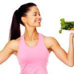 How to create your own nutrition diet and exercise timetable