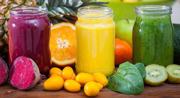 Amazing Kidney Cleanse Which Can Prepare By Yourself