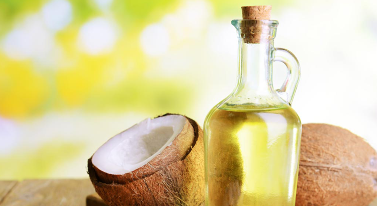 Surprising Health benefits of Coconut Oil