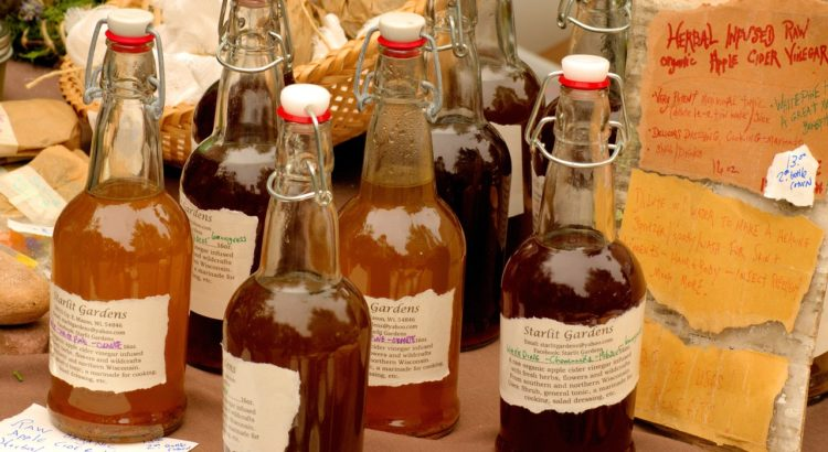 Apple Cider Vinegar Diet Plan For Weightloss And How It Works