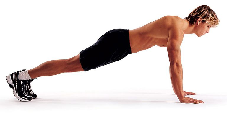 The Push-Up
